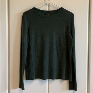 Topshop Sweater - Women's